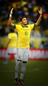 ネイマール Neymar 壁紙01