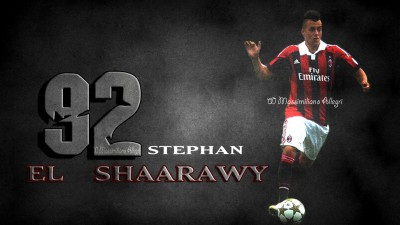 Ac-milan-Stephan-el-shaarawy-wallpaper