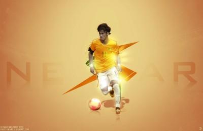 ネイマール Neymar 壁紙06