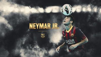 ネイマール Neymar 壁紙03